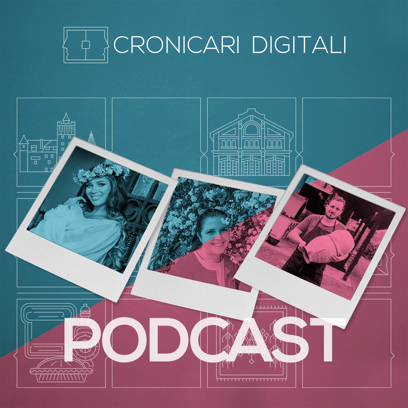 #cronicaridigitali S3 episod 10, Invitați Lora, Anita Sterea și Mihai Toader