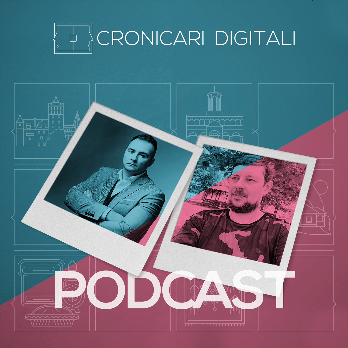 #cronicaridigitali S1 episod 10, Invitați Rareș Năstase & Bogdan Buzuleac, moderator Cristian Șimonca, aka Blogu lu' Otravă