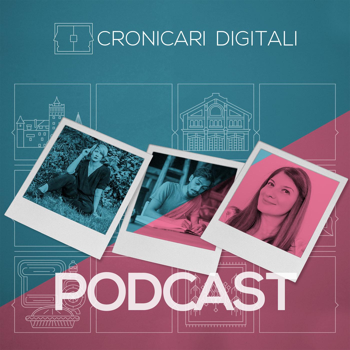 #cronicaridigitali S3 episod 12, Invitați Lea Rasovszky, Nicu Dumitru și Roxana Ceialâcu