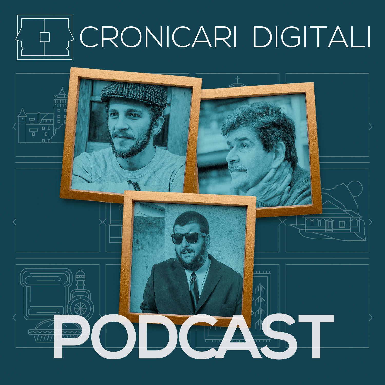 #cronicaridigitali S2 episod 2, Invitați Macanache, Radu Paraschivescu și Gojira