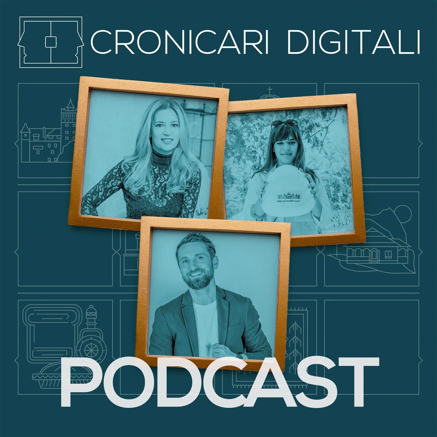 #cronicaridigitali S2 episod 3, Invitați Amalia Enache, Oana Chirilă și Dani Oțil