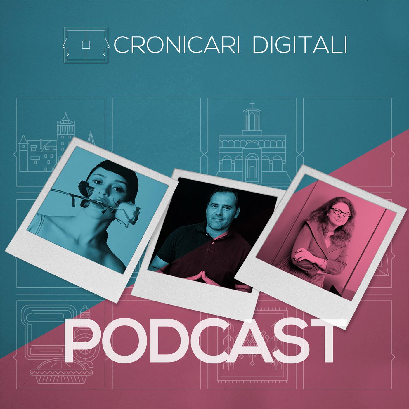 #cronicaridigitali S1 episod 6, Invitați Irina Rimes & Eugen Vaida & Corina Vasile, moderator Cristian Șimonca, aka Blogu lu' Otravă